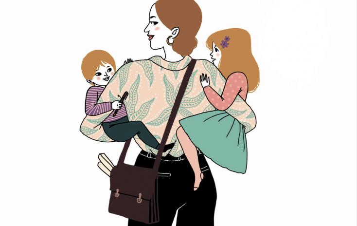 Les astuces de Maman Travaille