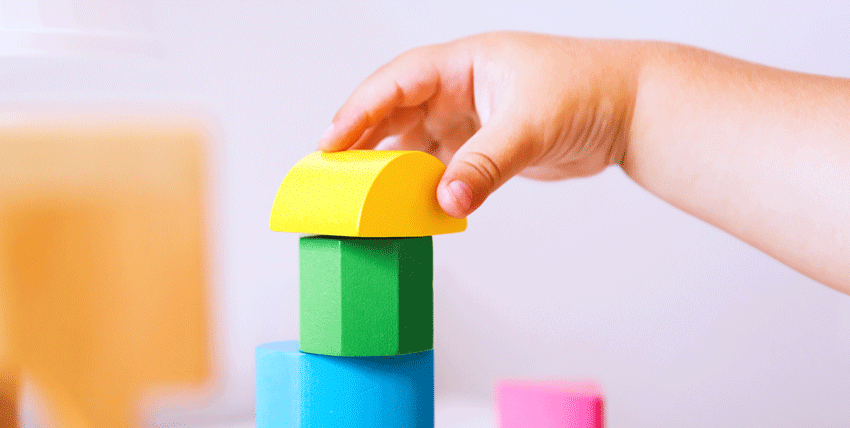 Le lab de la Cité des Bébés: le nouveau terrain de jeu des tout petits
