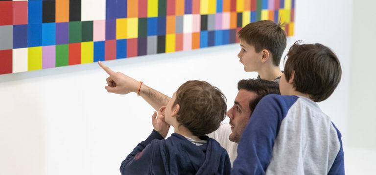 La Collection de la Fondation Louis Vuitton: pour découvrir la peinture autrement