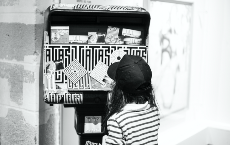 De l'archéologie au graffiti: L'Atlas décodé par le Musée en Herbe