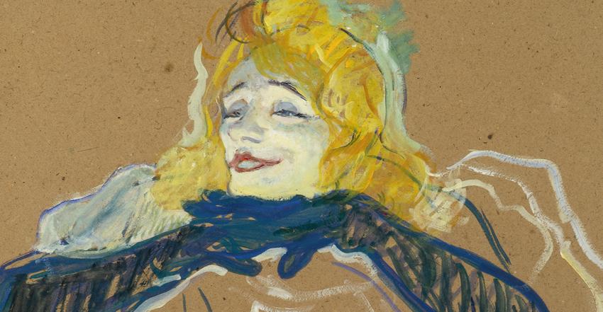 Toulouse-Lautrec en famille !