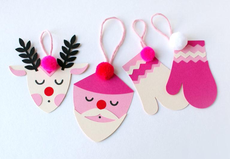 5 idées DIY pour embellir Noël