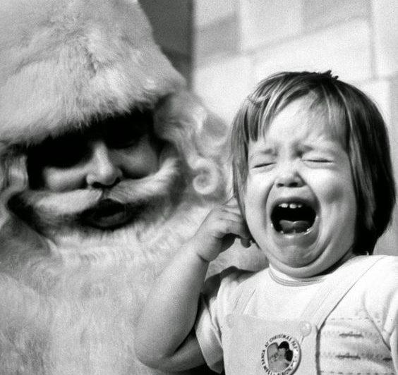 Qui a peur du père Noël ?