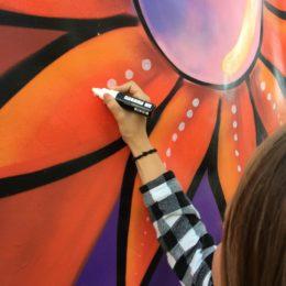 Anniversaire Street Art