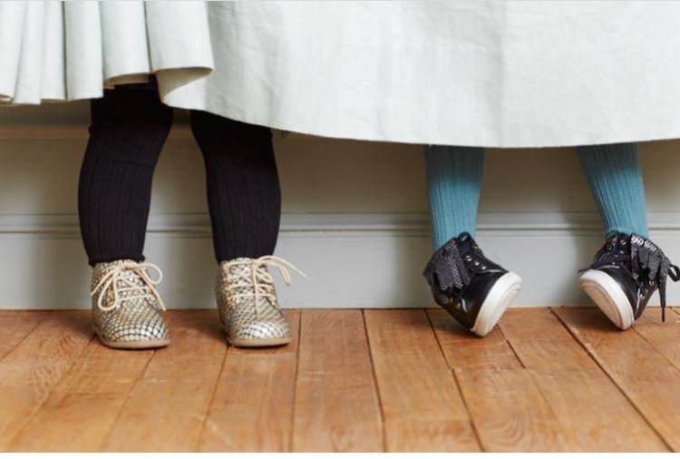 Bien dans leurs chaussures : les conseils de notre podologue