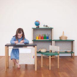 La Table et ses Accessoires