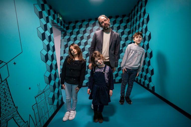 Le Musée de l'Illusion : Un voyage dans le monde de l'impossible