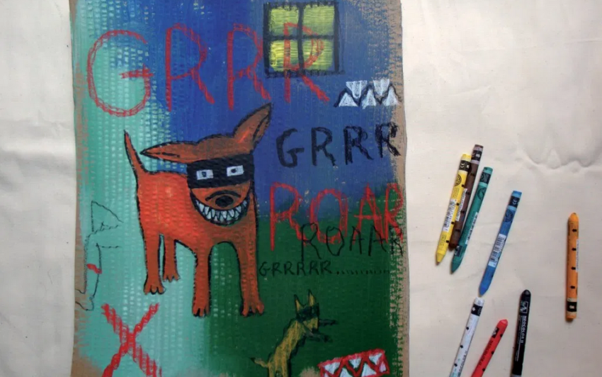 Les héros de Basquiat