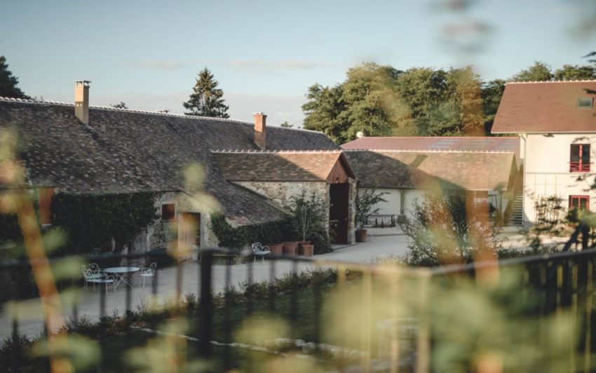 Le Barn Hôtel : une parenthèse champêtre aux portes de Paris