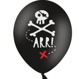 Les Ballons Pirate